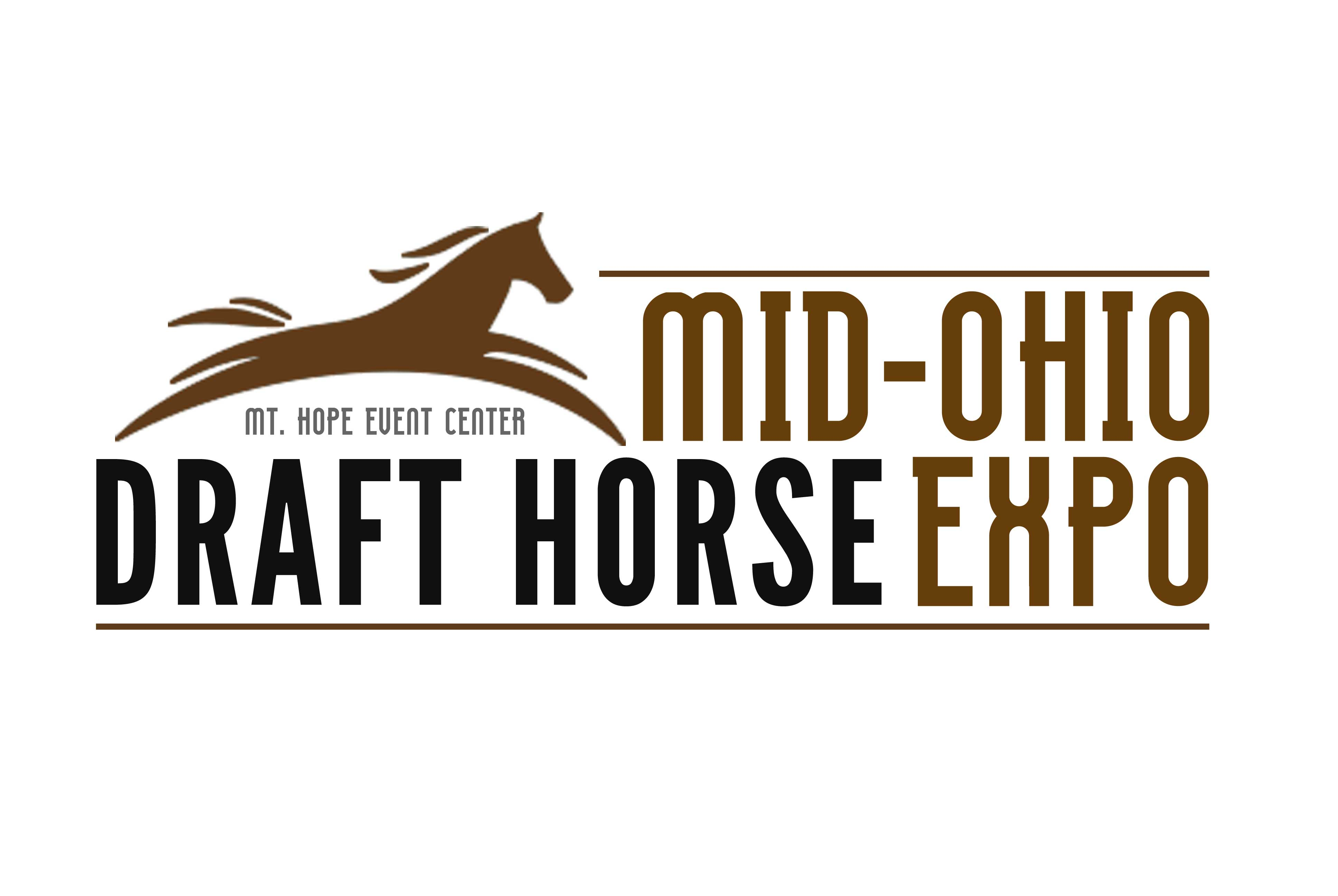 Mid-Ohio Draft Horse Expo