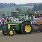 Holmes County Steam and Engine Show