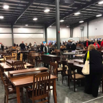 Steve Chupp Furniture Auction