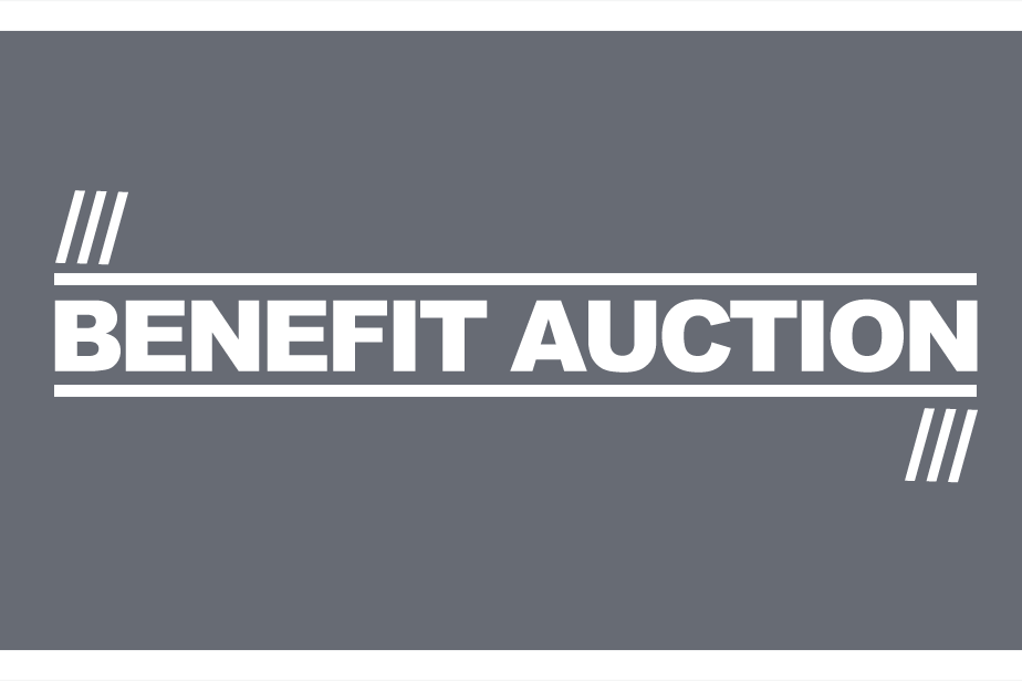 Benefit Auction and Fish Fry