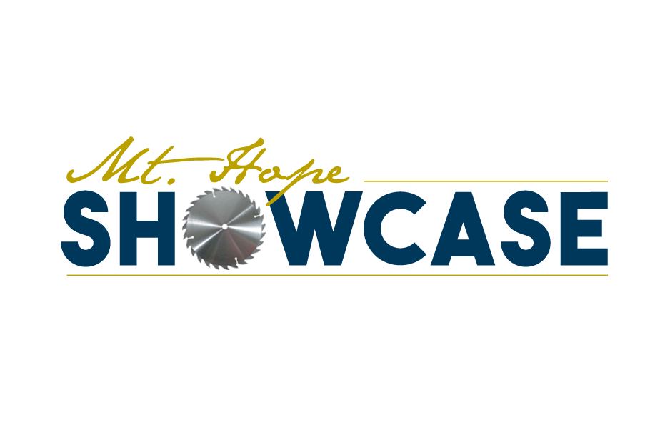 Mt. Hope Showcase and Airworks Auction