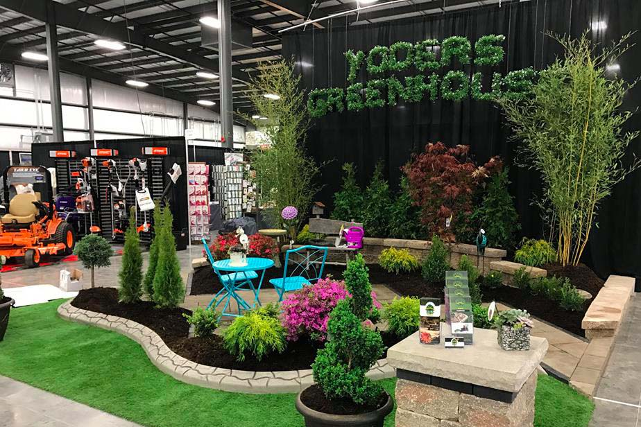 Timonium Home And Garden Show Garden Ftempo
